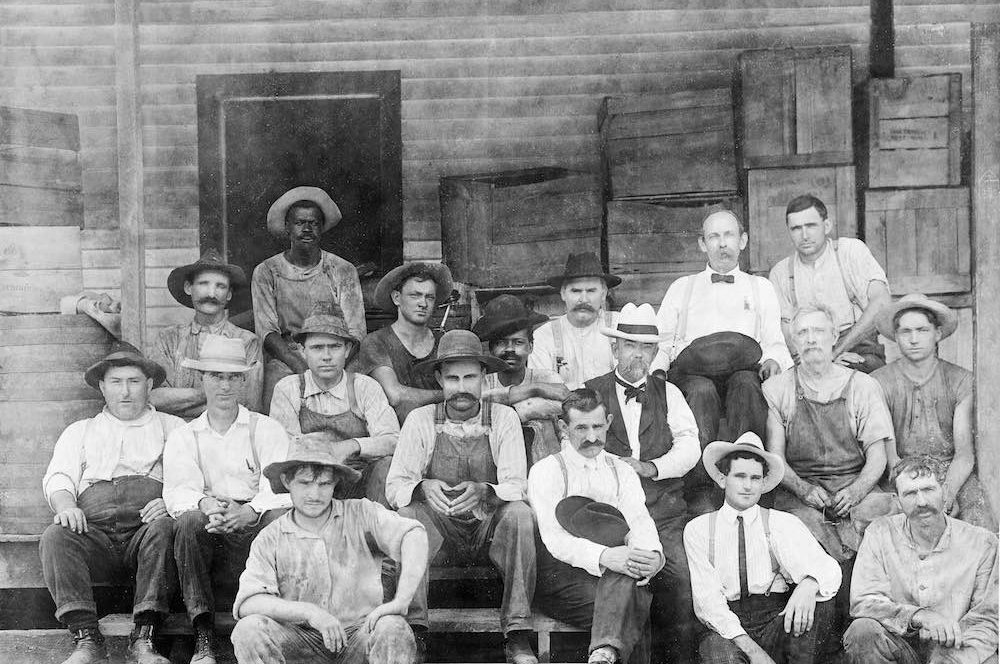 The Enslaved Man Who Taught Jack Daniel To Make Whiskey