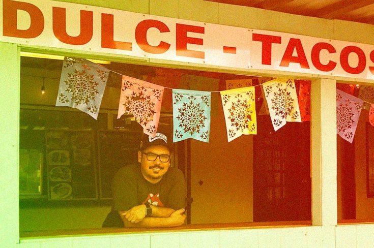 Hitting The Texas Taco Trail With José Ralat