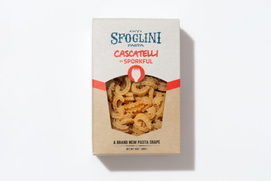 Cascatelli box