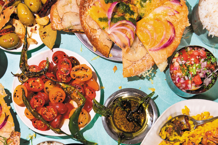 Live: When Will Indian Food Be American?