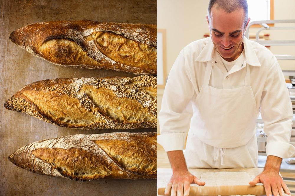 Inside the Olympics of Bread Baking