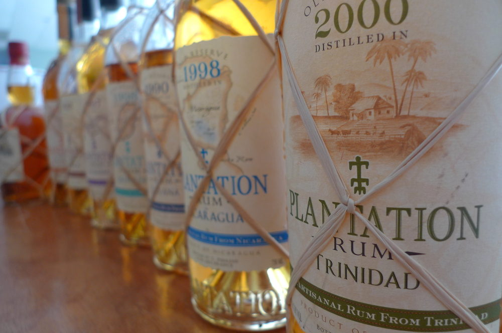 Plantation Rum Is Changing Its Name. Is That Enough?
