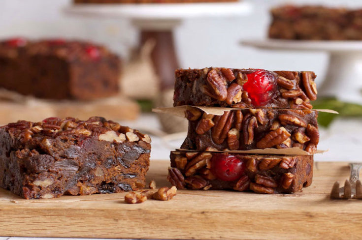 The Fruitcake That Wouldn't Die