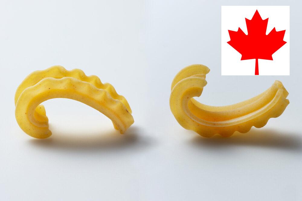 Canadian Sporkful Fans: Unite For Cascatelli!