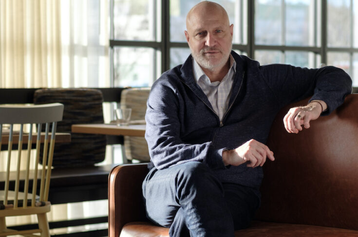 Top Chef's Tom Colicchio Wants To Focus On The Food