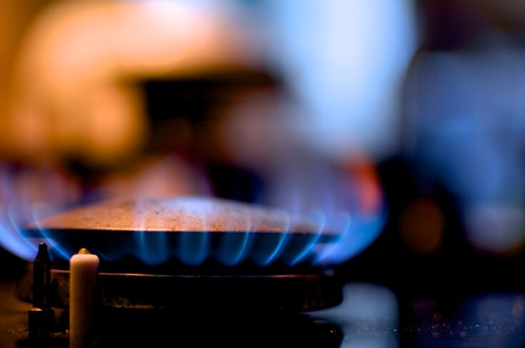 Should You Break Up With Your Gas Stove?